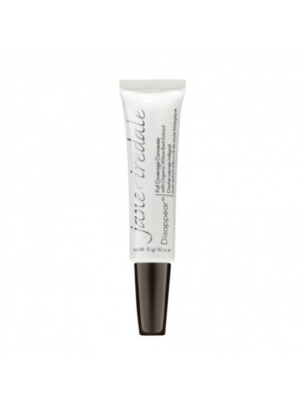 jane iredale DISAPPEAR™ FULL COVERAGE CONCEALER intensyvus maskuoklis, 12 g.