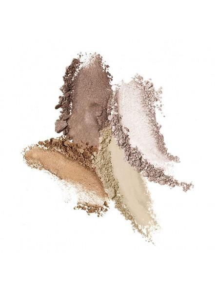jane iredale BRONZER REFILL MOONGLOW™ bronzato papildymas, 8,5 g.