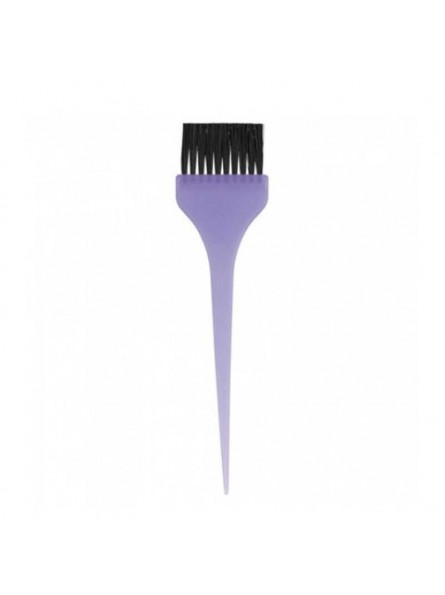 Comair violetinis plaukų dažymo teptukas, 1 vnt.