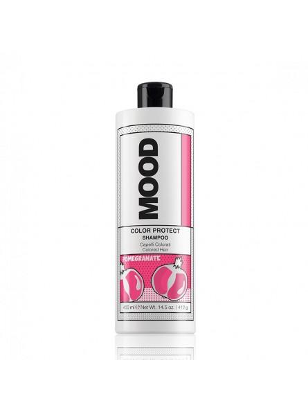 MOOD COLOR PROTECT šampūnas dažytiems plaukams