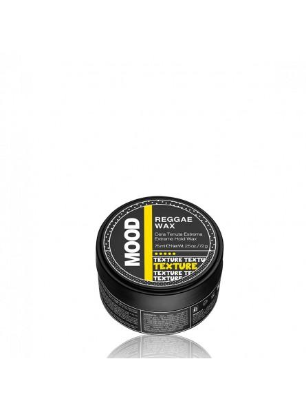 Mood Reggea vaškas plaukams, 75 ml.