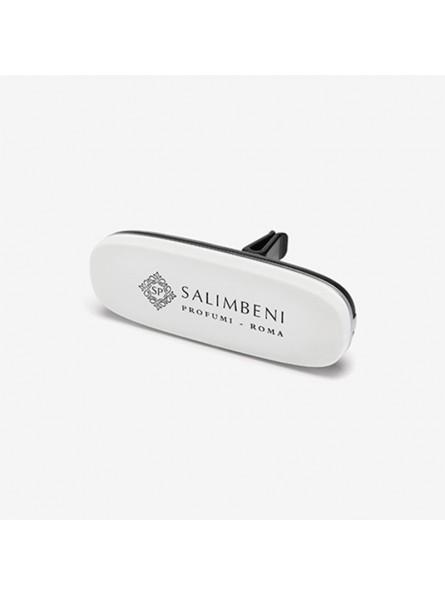 Salimbeni SILK&WHITE MUSK MATT WHITE automobilio kvapas, 1 vnt.