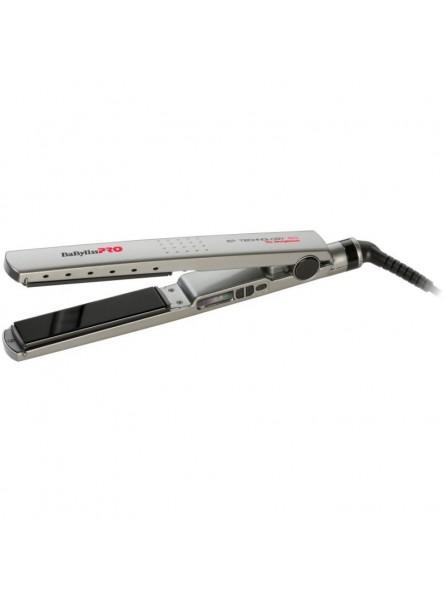 BaByliss PRO THE STRAIGHTENER plaukų tiesintuvas su 5.0 EP technologija, 28 mm.