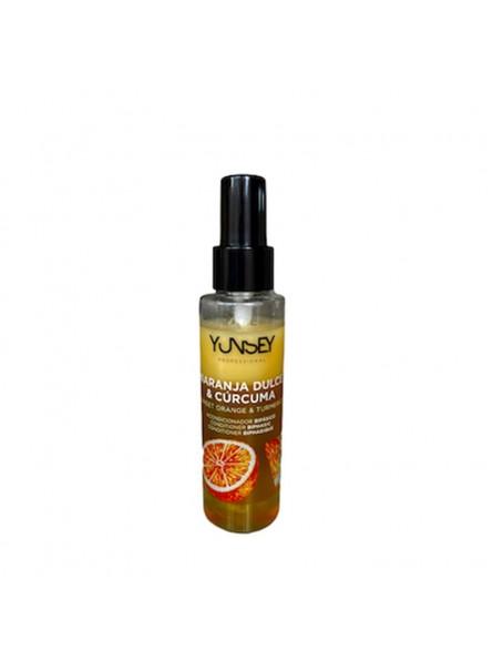 Yunsey apelsinų ir ciberžolės aromato dvifazis purškiklis