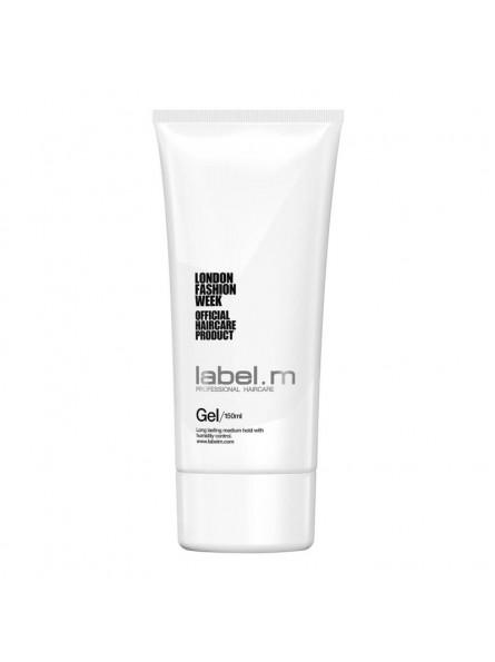 label.m GEL plaukų formavimo želė, 150 ml.