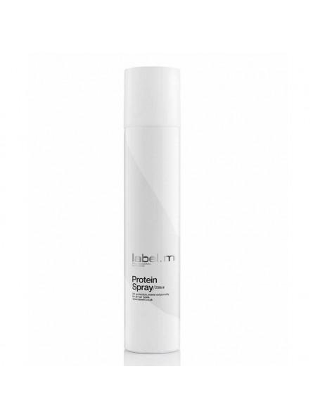 label.m PROTEIN SPRAY plaukų purškiklis su proteinais, 250 ml.