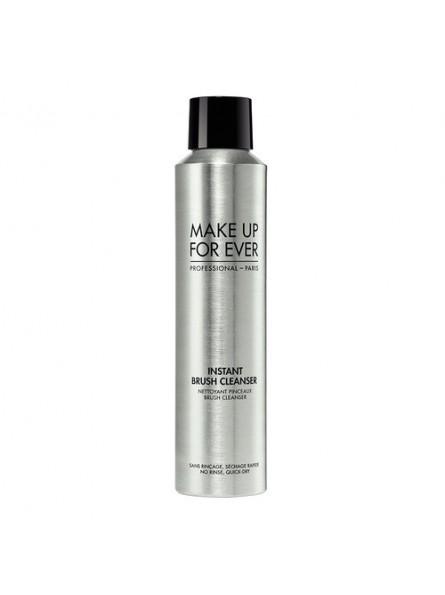 Make up for ever Instant Brush Cleanser makiažo teptukų valiklis