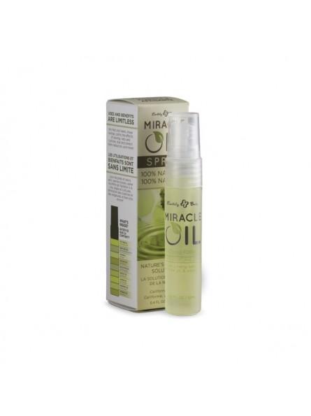 Miracle Oil daugiafunkcis purškiamas aliejukas 12ml