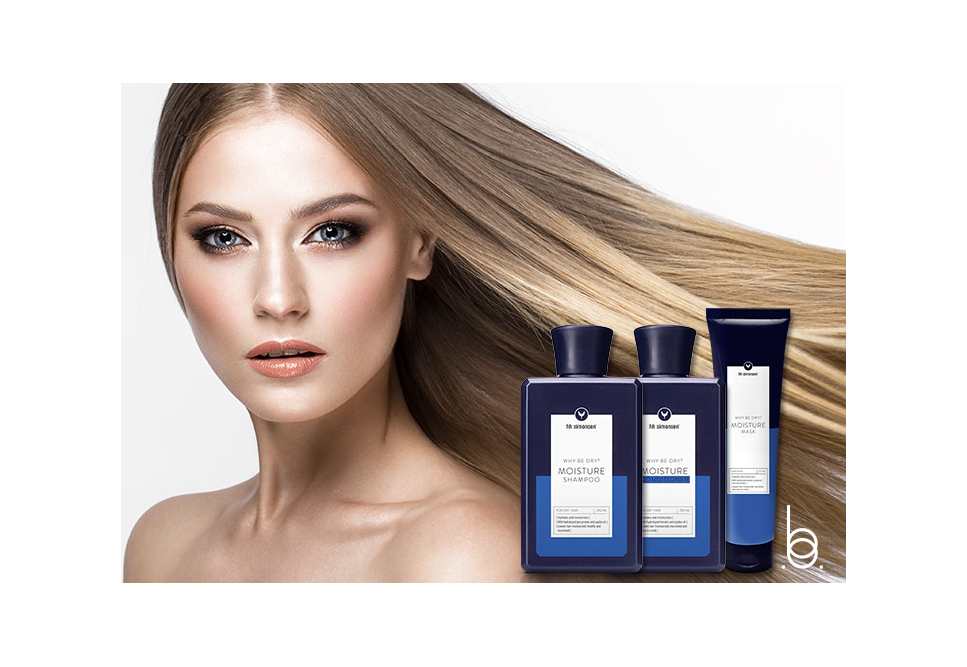Hidrolizuoto keratino nauda norinčioms sveikesnių ir stipresnių plaukų